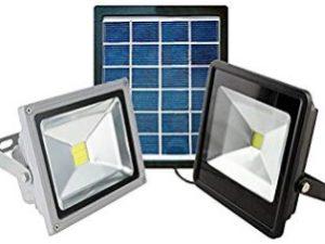 Lamparas y Focos LED